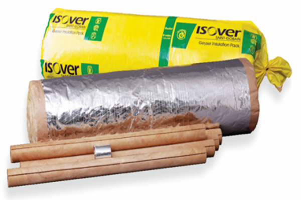 Steam Insulation Port Elizabeth